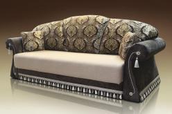 """Диван-кровать """"Благо-2"""" 28099 (Мебель Благо)"""