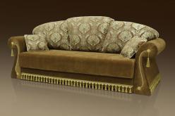 """Диван-кровать """"Благо-2"""" 28111 (Мебель Благо)"""