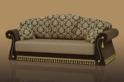 """Диван-кровать """"Благо-2"""" 28106 (Мебель Благо)"""