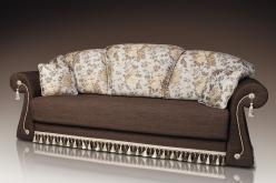 """Диван-кровать """"Благо-2"""" 28104 (Мебель Благо)"""