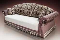 """Диван-кровать """"Благо-2"""" (Мебель Благо)"""