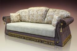 """Диван-кровать """"Благо-2"""" 28102 (Мебель Благо)"""