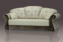 """Диван-кровать """"Благо-2"""" 28109 (Мебель Благо)"""