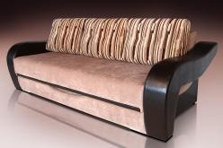 """Диван-кровать """"Благо-4"""" 28035 (Мебель Благо)"""