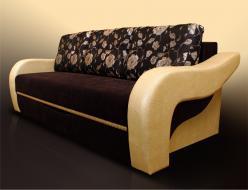 """Диван-кровать """"Благо-4"""" 28114 (Мебель Благо)"""