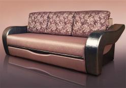 """Диван-кровать """"Благо-4"""" 28115 (Мебель Благо)"""