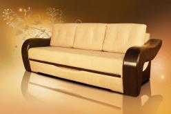 """Диван-кровать """"Благо-4"""" 28116 (Мебель Благо)"""