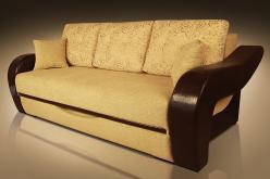 """Диван-кровать """"Благо-4"""" 28117 (Мебель Благо)"""