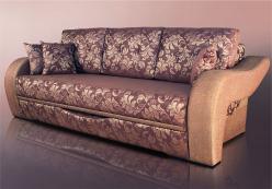 """Диван-кровать """"Благо-4"""" 28112 (Мебель Благо)"""