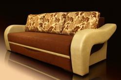 """Диван-кровать """"Благо-4"""" (Мебель Благо)"""