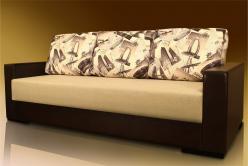 """Диван-кровать """"Благо-5"""" 28125 (Мебель Благо)"""