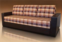 """Диван-кровать """"Благо-5"""" 28123 (Мебель Благо)"""