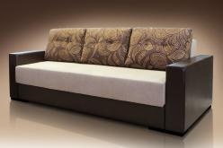 """Диван-кровать """"Благо-5"""" 28036 (Мебель Благо)"""
