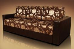 """Диван-кровать """"Благо-5"""" 28127 (Мебель Благо)"""