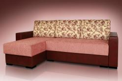 """Диван-кровать """"Благо-5"""" угловой 28136 (Мебель Благо)"""