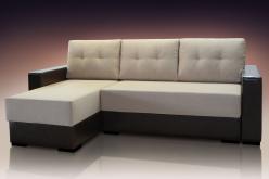"""Диван-кровать """"Благо-5"""" угловой 28134 (Мебель Благо)"""