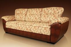 """Диван-кровать """"Благо-6"""" 28142 (Мебель Благо)"""