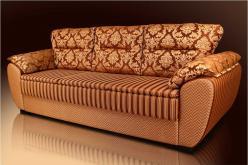 """Диван-кровать """"Благо-6"""" 28148 (Мебель Благо)"""
