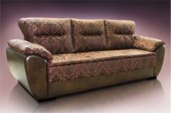 """Диван-кровать """"Благо-6"""" 28149 (Мебель Благо)"""