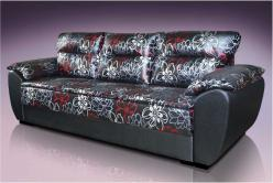 """Диван-кровать """"Благо-6"""" 28141 (Мебель Благо)"""