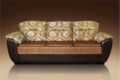 """Диван-кровать """"Благо-6"""" 28143 (Мебель Благо)"""