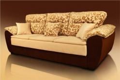 """Диван-кровать """"Благо-6"""" 28039 (Мебель Благо)"""