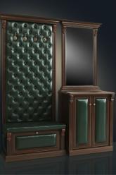 Комплект мебели для прихожей Благо (Мебель Благо)