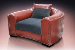 """Кресло """"Благо 1"""" (Мебель Благо)"""