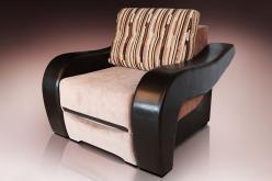 """Кресло """"Благо 4"""" (Мебель Благо)"""