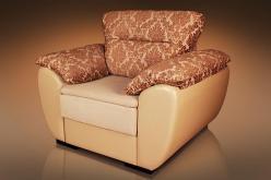 """Кресло """"Благо 6"""" (Мебель Благо)"""
