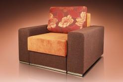 """Кресло """"Благо 8"""" (Мебель Благо)"""