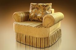 """Кресло """"Благо 9"""" (Мебель Благо)"""