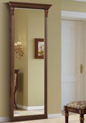 Зеркало Благо арт. Б 5.7-1 (Мебель Благо)