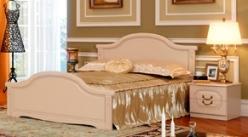 Кровать «Верона» 1400х2000 мм  (Мебельград)