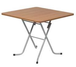 Обеденный стол Мадрид (Бук) (МегаЭлатон)