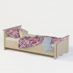 Кровать Домик (Милана-мебель)