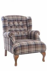 Кресло Flemming KD001-F515104 (Mobilier de Maison)