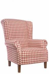 Кресло Shannon KD003-FV009 (Mobilier de Maison)