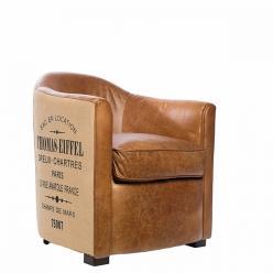 Винтажное кресло Tomas Effel (Mobilier de Maison)