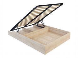 «Оливия» Комплект подъемного механизма на кровать 160 (МСТ Мебель)