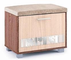 Банкетка «Диана» мод.4 (МСТ Мебель)