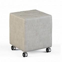 «Натали» Модуль 12 Банкетка (МСТ Мебель)