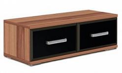 Тумба под ТВ «Сенатор» мод.1-1 (МСТ Мебель)