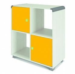 «Умка» Модуль 9 Модуль для хранения (МСТ Мебель)