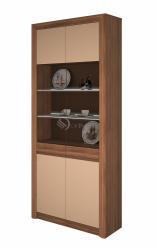 Камелия-28 Шкаф комбинированный (Олимп-мебель)