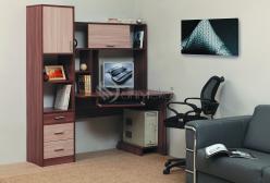 Компьютерный стол ПКС-10 (Олимп-мебель)