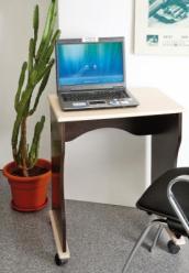 Компьютерный стол Костер - 1 (Олимп-мебель)