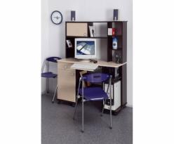 Компьютерный стол Coaster-6 (Олимп-мебель)
