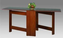 Стол-тумба М 02 (Олимп-мебель)