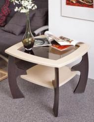 Стол журнальный Majesta-1 (Олимп-мебель) (Олимп-мебель)